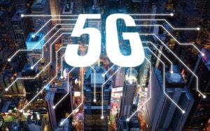 5G-progetto smart per il porto